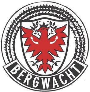 Logo Bergwacht