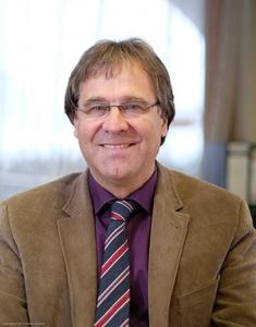 Bürgermeister Gottfried Ginther