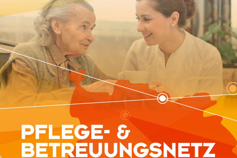 Pflege- und Betreuungsnetz