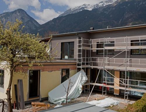 Neue Richtlinien der WBF-Tirol