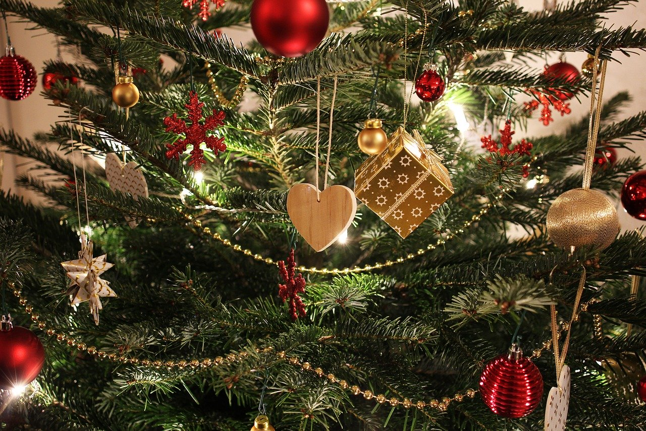 Weihnachstbaumschmuck